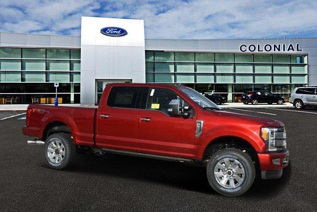 2019 F-350 Crew Cab 4x4, Pickup #N8015 - photo 1