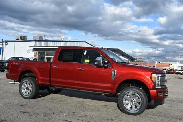 2019 F-350 Crew Cab 4x4, Pickup #N8015 - photo 3