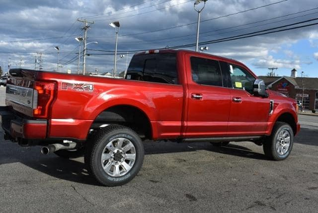 2019 F-350 Crew Cab 4x4, Pickup #N8015 - photo 2