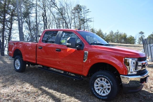 2019 F-350 Crew Cab 4x4,  Pickup #N8017 - photo 3