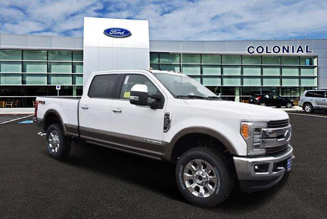 2019 F-350 Crew Cab 4x4,  Pickup #N8018 - photo 1