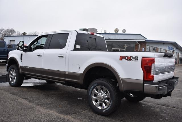 2019 F-350 Crew Cab 4x4,  Pickup #N8018 - photo 4