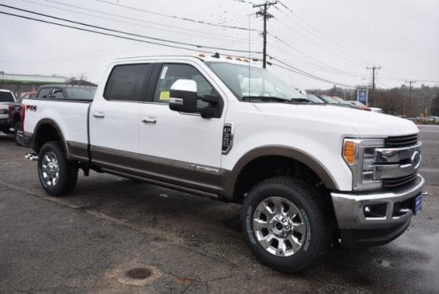 2019 F-350 Crew Cab 4x4,  Pickup #N8018 - photo 3