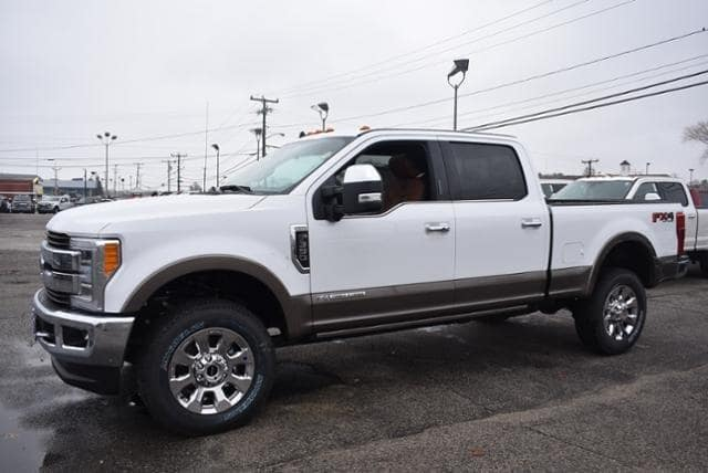 2019 F-350 Crew Cab 4x4,  Pickup #N8018 - photo 5