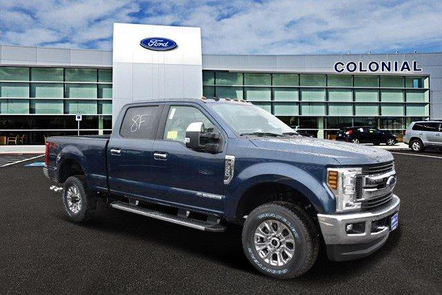 2019 F-350 Crew Cab 4x4, Pickup #N8019 - photo 1