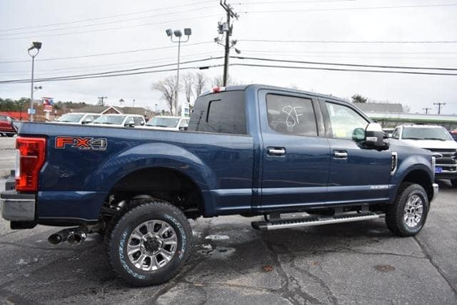 2019 F-350 Crew Cab 4x4, Pickup #N8019 - photo 2