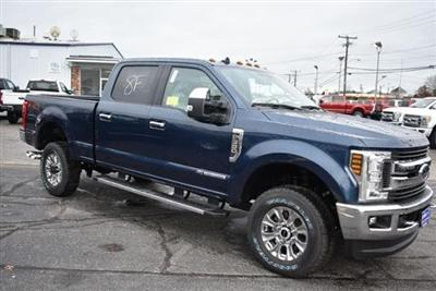 2019 F-350 Crew Cab 4x4, Pickup #N8019 - photo 5