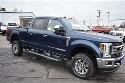 2019 F-350 Crew Cab 4x4, Pickup #N8019 - photo 3