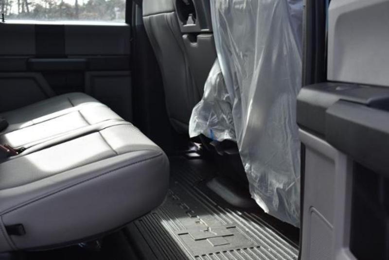 2019 F-450 Crew Cab DRW 4x4,  Reading Classic II Aluminum  Service Body #N8020 - photo 35