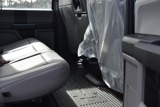2019 F-450 Crew Cab DRW 4x4,  Reading Classic II Aluminum  Service Body #N8020 - photo 15