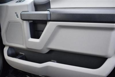 2019 F-450 Crew Cab DRW 4x4,  Reading Classic II Aluminum  Service Body #N8020 - photo 34