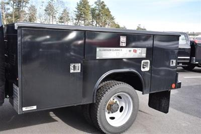 2019 F-450 Crew Cab DRW 4x4, Reading Classic II Aluminum  Service Body #N8020 - photo 12