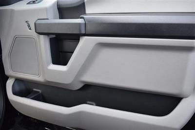 2019 F-450 Crew Cab DRW 4x4,  Reading Classic II Aluminum  Service Body #N8020 - photo 14