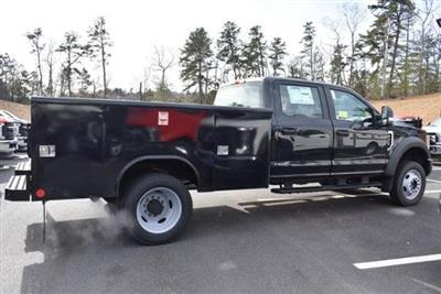 2019 F-450 Crew Cab DRW 4x4,  Reading Classic II Aluminum  Service Body #N8020 - photo 3