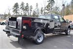 2019 F-450 Crew Cab DRW 4x4, Reading Classic II Aluminum  Service Body #N8020 - photo 9