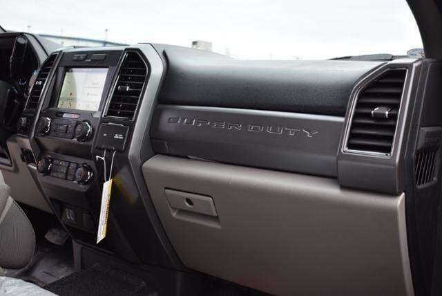 2019 F-350 Super Cab DRW 4x4, Reading Classic II Aluminum  Service Body #N8021 - photo 13