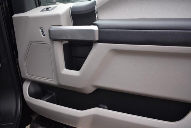 2019 F-350 Super Cab DRW 4x4, Reading Classic II Aluminum  Service Body #N8021 - photo 14