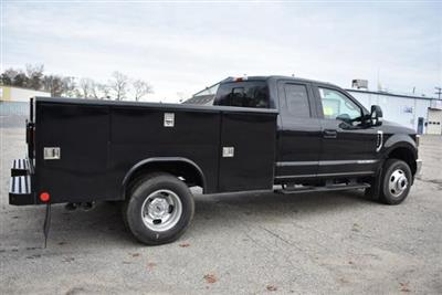 2019 F-350 Super Cab DRW 4x4,  Reading Classic II Aluminum  Service Body #N8021 - photo 2