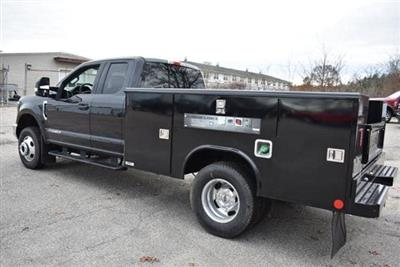 2019 F-350 Super Cab DRW 4x4,  Reading Classic II Aluminum  Service Body #N8021 - photo 4