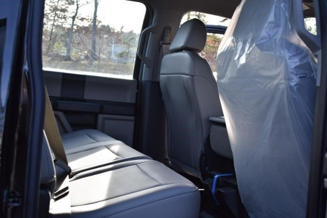 2019 Ford F-450 Crew Cab DRW 4x4, Reading Classic II Aluminum  Service Body #N8022 - photo 15