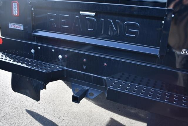 2019 F-450 Crew Cab DRW 4x4,  Reading Service Body #N8022 - photo 4