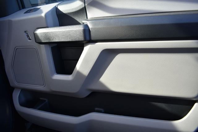 2019 F-450 Crew Cab DRW 4x4,  Reading Classic II Aluminum  Service Body #N8022 - photo 12