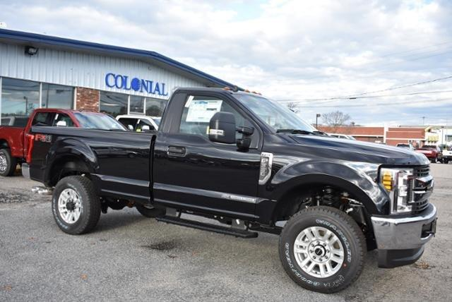 2019 F-350 Regular Cab 4x4,  Pickup #N8025 - photo 3