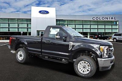 2019 F-350 Regular Cab 4x4,  Pickup #N8025 - photo 1