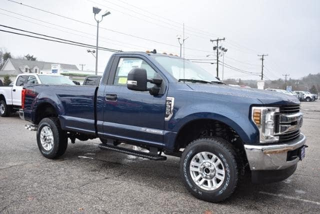 2019 F-350 Regular Cab 4x4,  Pickup #N8027 - photo 3