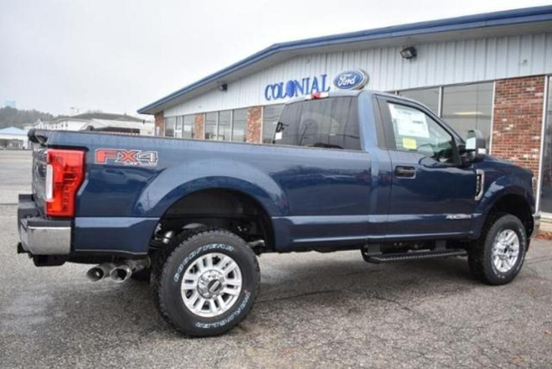 2019 F-350 Regular Cab 4x4,  Pickup #N8027 - photo 17