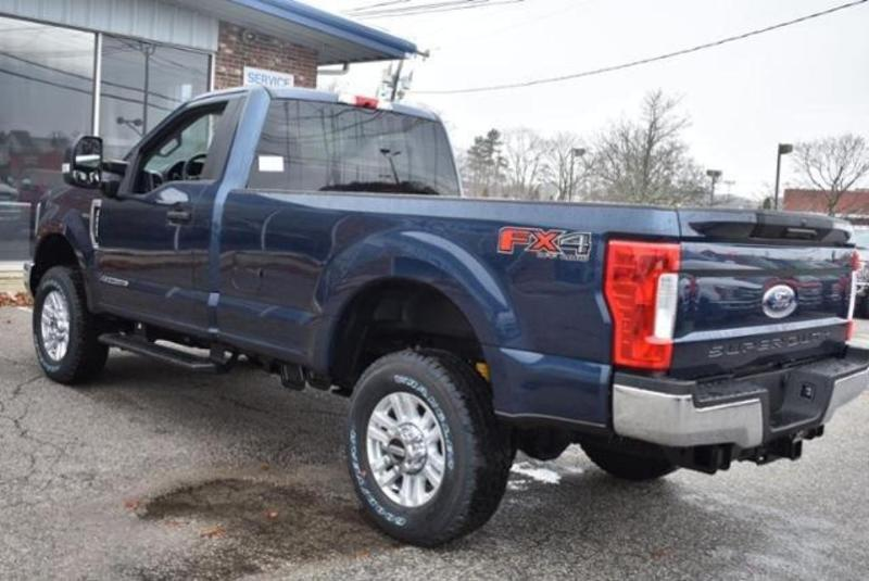 2019 F-350 Regular Cab 4x4,  Pickup #N8027 - photo 18