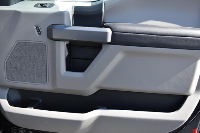 2019 F-350 Super Cab DRW 4x4,  Reading Classic II Aluminum  Service Body #N8031 - photo 11