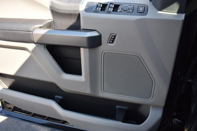 2019 F-350 Super Cab DRW 4x4,  Reading Classic II Aluminum  Service Body #N8031 - photo 16
