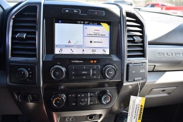 2019 F-350 Super Cab DRW 4x4, Reading Classic II Aluminum  Service Body #N8031 - photo 14