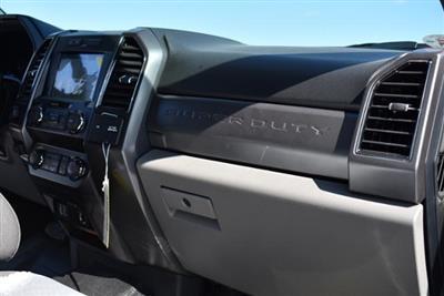 2019 F-350 Super Cab DRW 4x4,  Reading Classic II Aluminum  Service Body #N8031 - photo 10