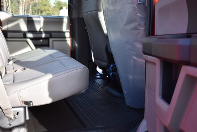 2019 F-450 Crew Cab DRW 4x4,  Reading Service Body #N8032 - photo 13
