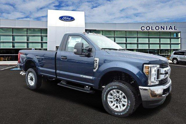 2019 F-350 Regular Cab 4x4,  Pickup #N8033 - photo 1