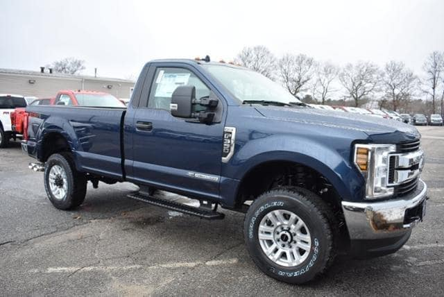 2019 F-350 Regular Cab 4x4,  Pickup #N8033 - photo 3