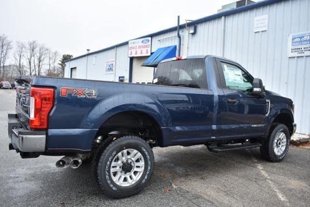 2019 F-350 Regular Cab 4x4,  Pickup #N8033 - photo 2