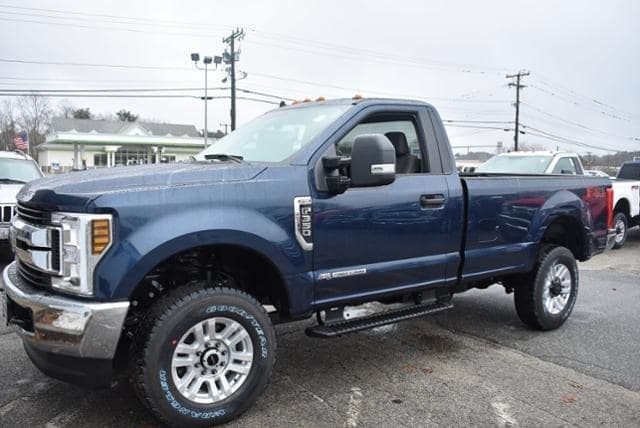 2019 F-350 Regular Cab 4x4,  Pickup #N8033 - photo 5