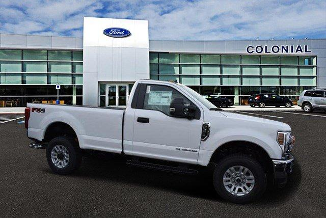 2019 F-350 Regular Cab 4x4,  Pickup #N8036 - photo 1