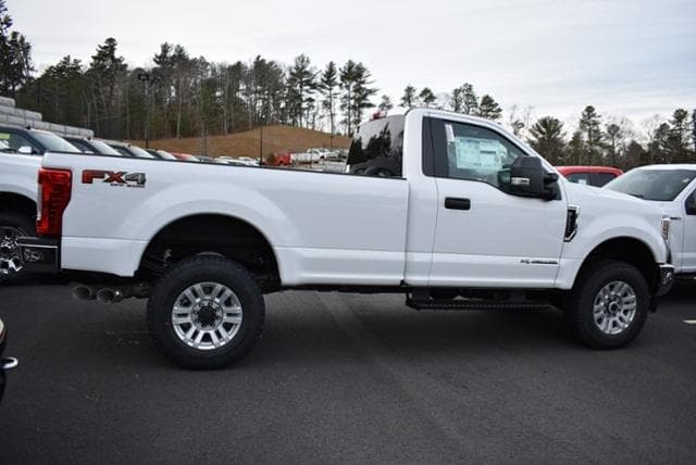 2019 F-350 Regular Cab 4x4,  Pickup #N8036 - photo 2