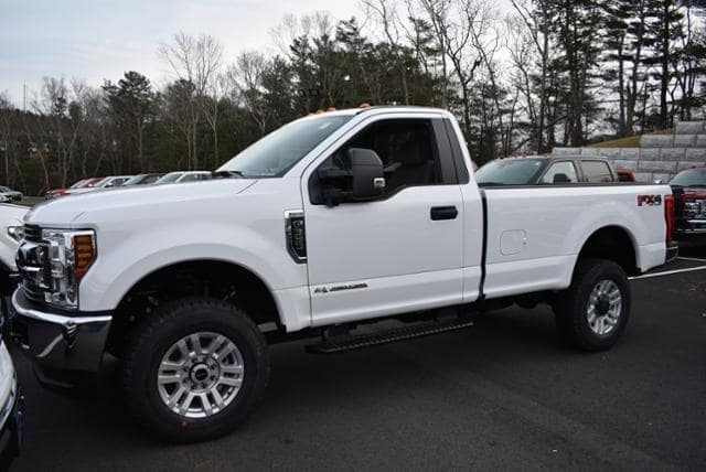 2019 F-350 Regular Cab 4x4,  Pickup #N8036 - photo 5
