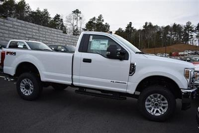 2019 F-350 Regular Cab 4x4,  Pickup #N8036 - photo 3