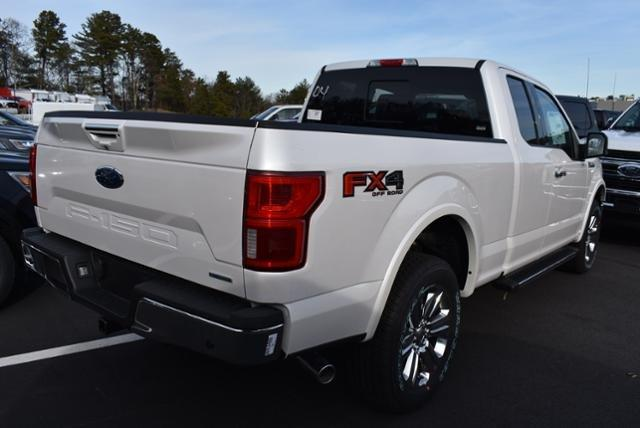 2019 F-150 Super Cab 4x4,  Pickup #N8039 - photo 1