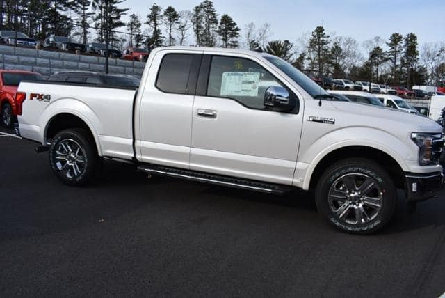 2019 F-150 Super Cab 4x4,  Pickup #N8039 - photo 3