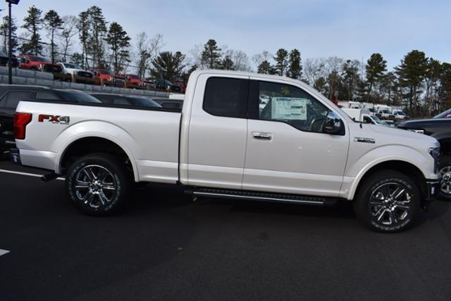 2019 F-150 Super Cab 4x4,  Pickup #N8039 - photo 4