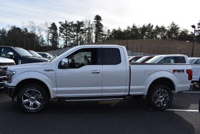 2019 F-150 Super Cab 4x4,  Pickup #N8039 - photo 5