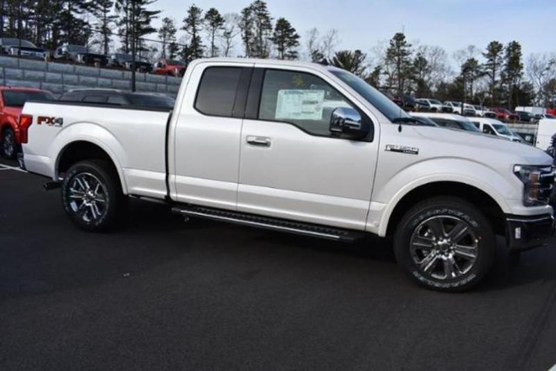 2019 F-150 Super Cab 4x4,  Pickup #N8039 - photo 20