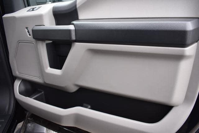 2019 F-450 Regular Cab DRW 4x4,  Air-Flo Pro-Class Dump Body #N8041 - photo 9